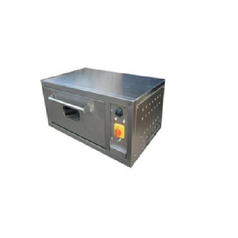JMKC 18x24 inch Electric Pizza Oven, Capacity: 10 Pizza