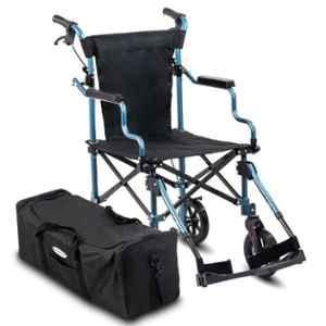 KosmoCare 46x93cm Tranz Air Wheelchair, RCT404
