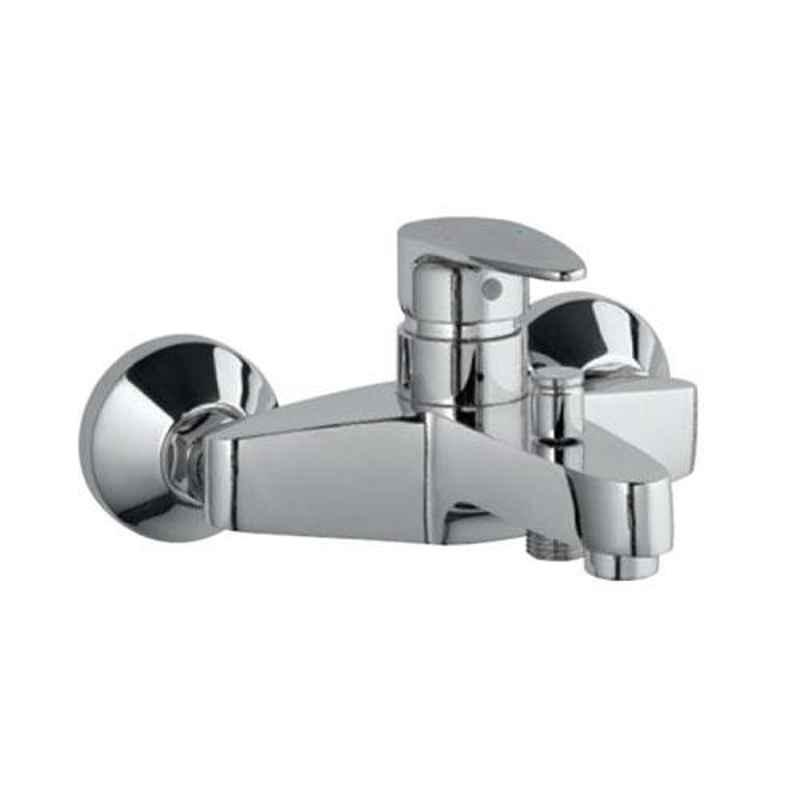 Jaquar Vignette Prime Graphite Single Lever Wall Mixer with Provision for Hand Shower, VGP-GRF-81119