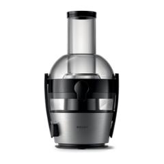 Philips 800W Black Juicer, HR1863/20