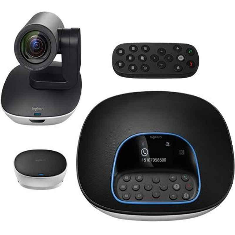Logitech Conference Camera for Group, 960-001054