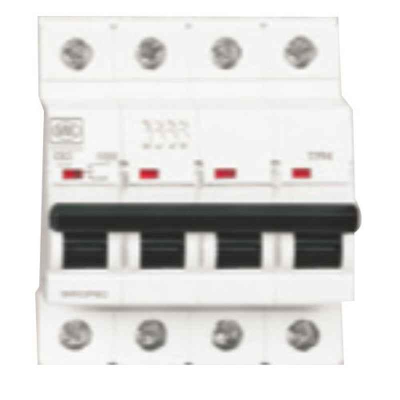 Honeywell 40A Miniature Circuit Breaker, SMC263 (Pack of 6)