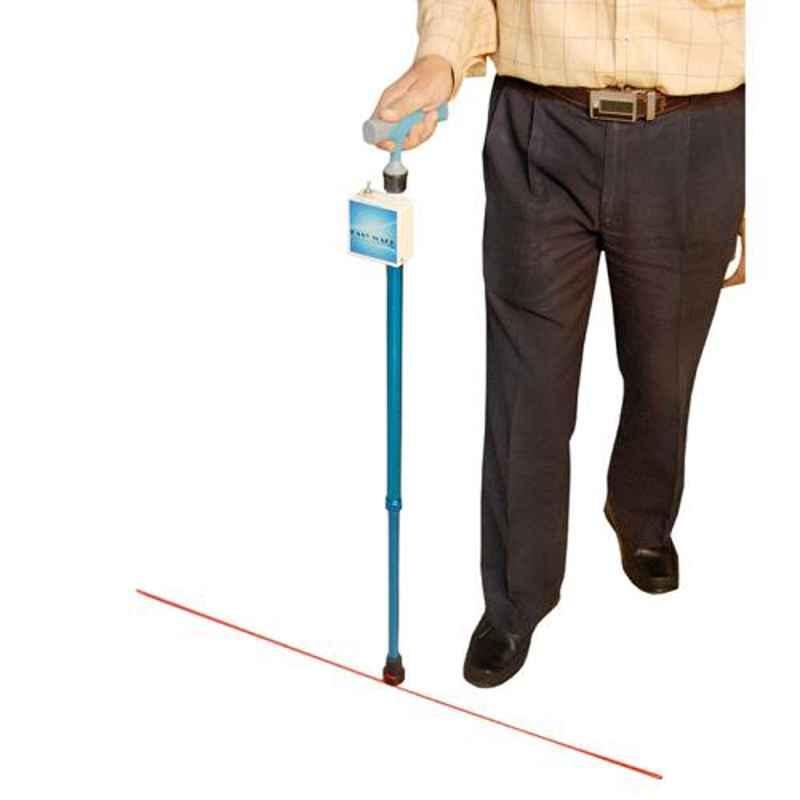 Atharva Concepts Easy Walk Parkinson's Laser Cane