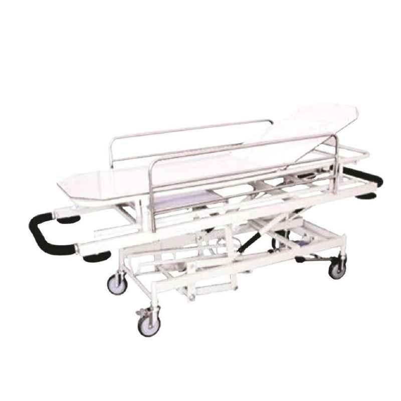 Acme 2100x650x650-950mm Emergency & Recovery Trolley, Acme-2001