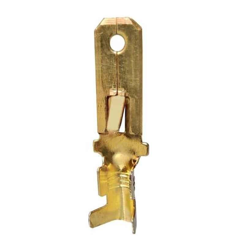 Saroop 250 1.90-2.90 Brass Terminal, SWT025012