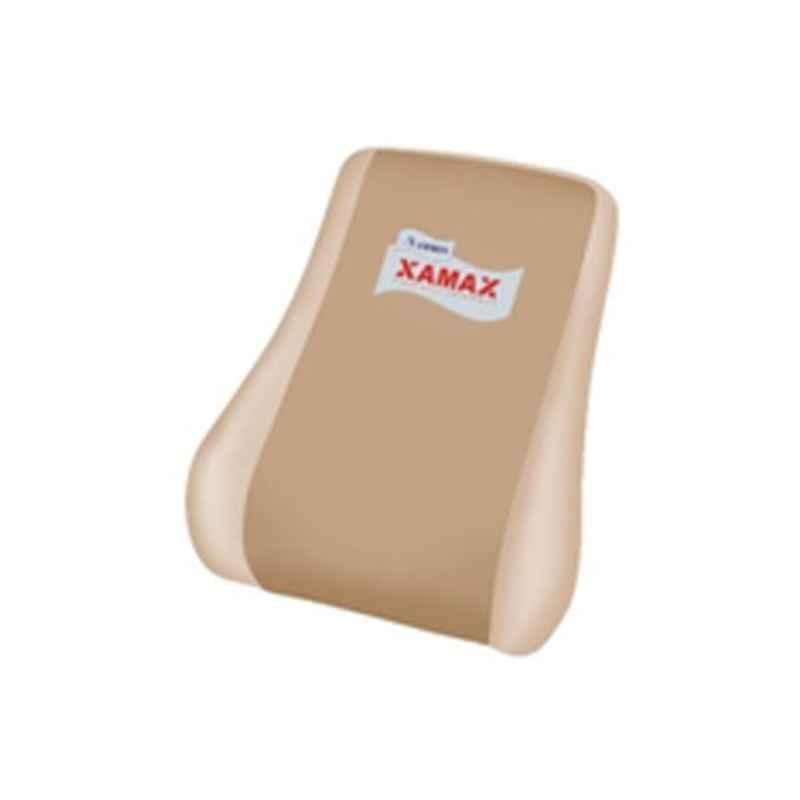 Amron Xamax Beige Medium Regular Backrest