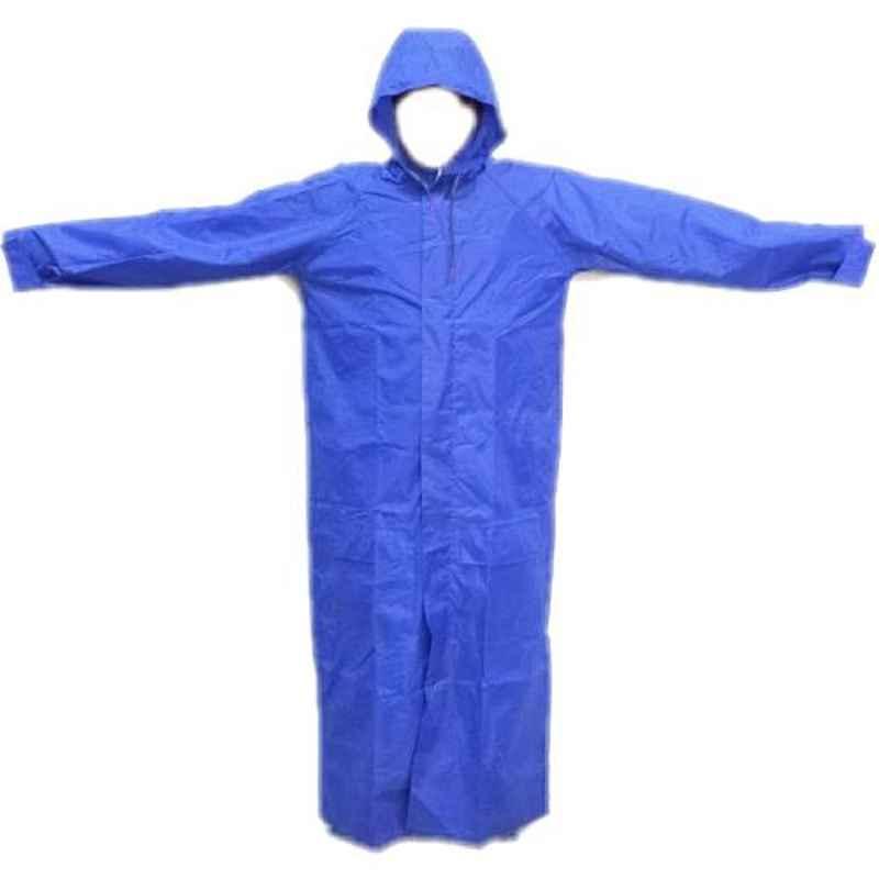 Duckback Ladies Katrina Double Extra Large Polyester PVC Coating Rainsuit Set