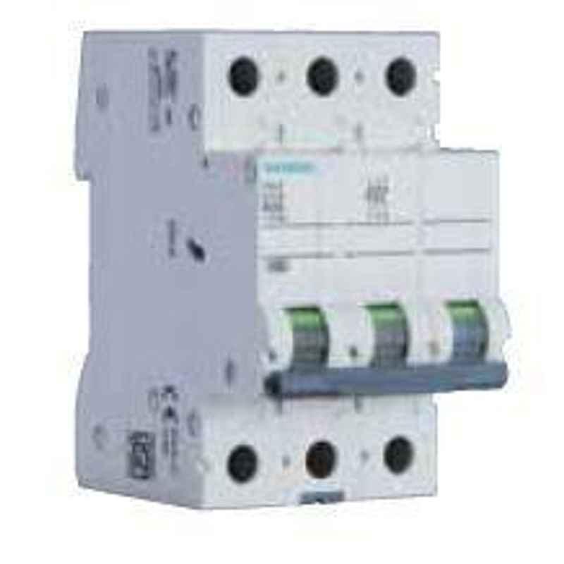 Siemens 5SL73067RC Miniature Circuit Breakers 6 A C-Curve