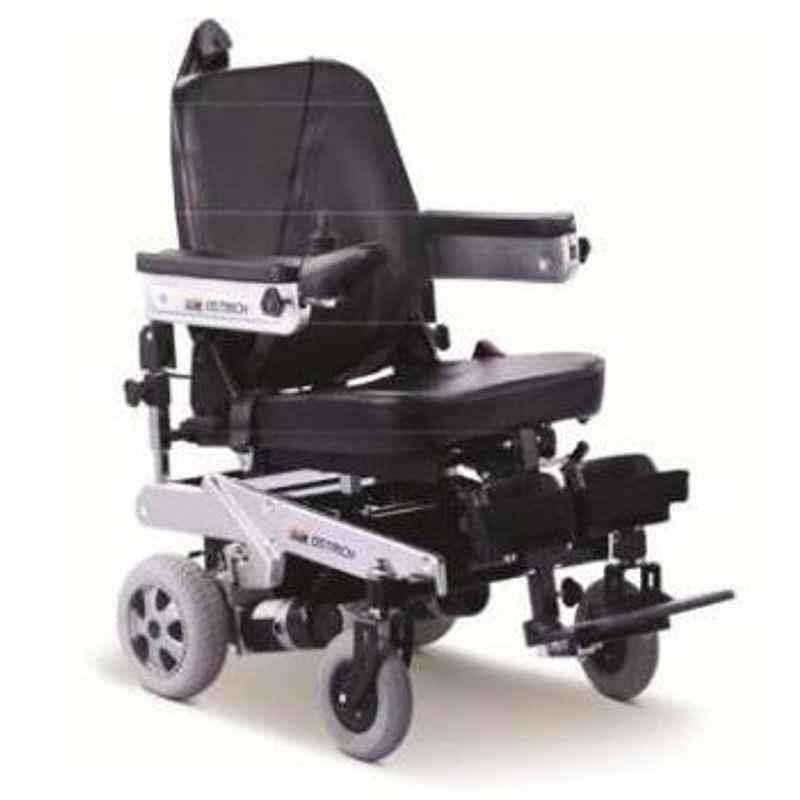 Ostrich Mobility Verve RX Power Wheelchair, 100x64x96 cm