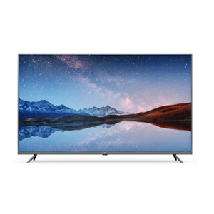 Mi 4X 163.9cm (65 Inches) 4K HDR Android TV