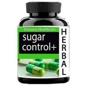 Zemaica Healthcare 30 Pcs Sugar Control Plus Capsules