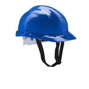 Udyogi Ultra 5000 L Nape Type Blue Safety Helmet