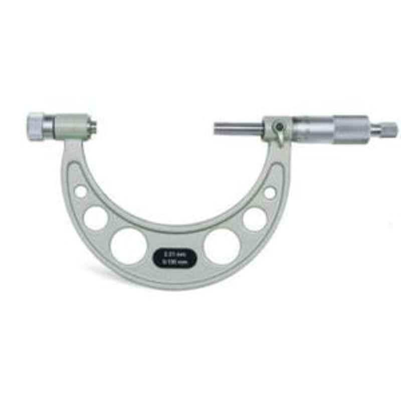 Yamayo 200-300mm Adjustable Outside Micrometer