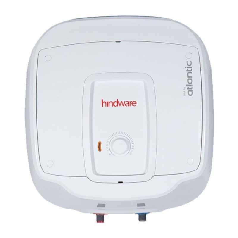 Hindware 25 Litre White Ondeo Vertical 2500 W Geyser and Water Heater