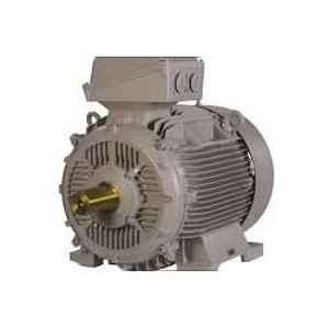 Siemens Simotics 1LE7 IE3 132kW 4 Pole Cast Iron Foot Mounted IMB3 Squirrel Cage Motor, 1LE7503-3AB23-5AA4