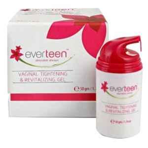 Everteen 50g Vaginal Tightening & Revitalizing Gel for Women