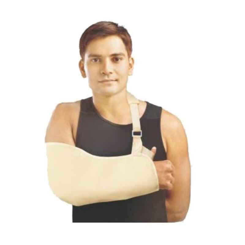 Dyna Extra Large Breathable Fabric Arm Sling Pouch, 1610-015