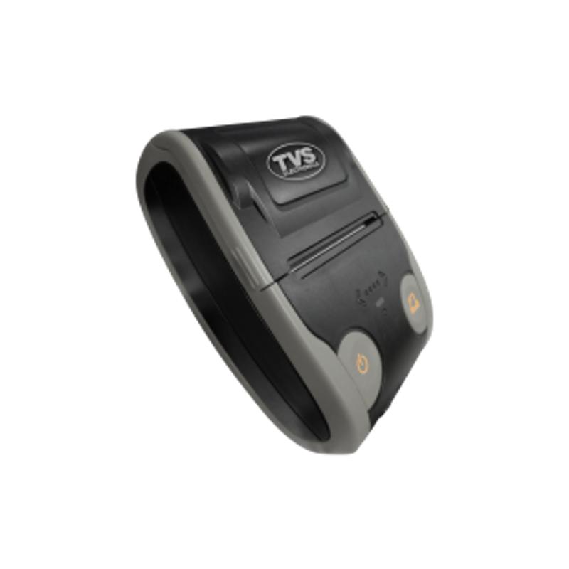TVS MP 280 2 inch USB Black Thermal Receipt Printer