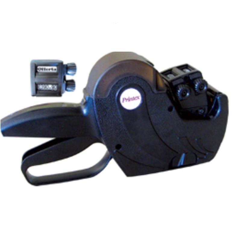 Printex 22x12mm Plastic Sequential Labeler
