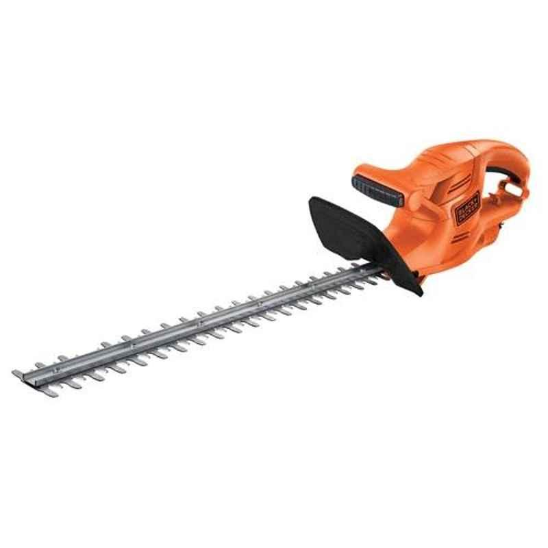 Black+Decker 420W Electric Hedge Trimmer, GT4245