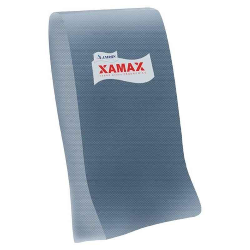 Amron Xamax Grey Mini Backrest