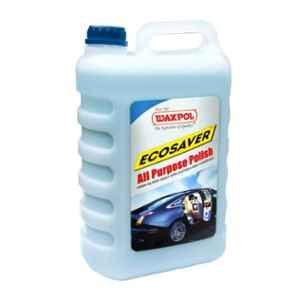 Waxpol Ecosaver 5L All Purpose Polish, AES067