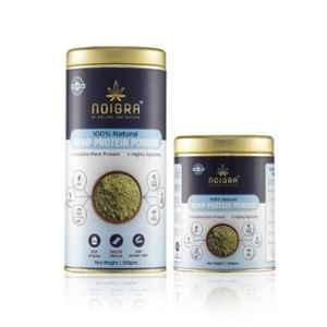 Noigra 5kg Hemp Protien Powder