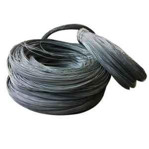 S 16G MS Black Annealed Binding Wire, Baw