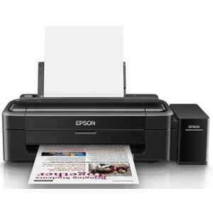 Epson EcoTank L130 Single Function Ink Tank Printer