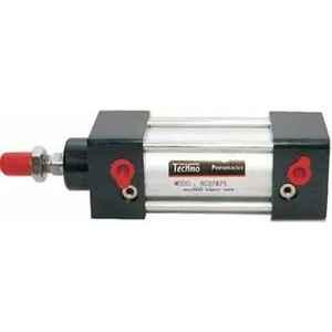 TECHNO Double Acting Non Magnetic Sc Series Cylinders 32mm 160 mm