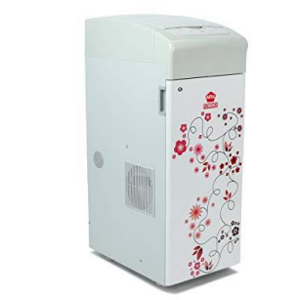 JMKC 1HP Laminate Fully Automatic Flourmill with Music, Capacity: 7-9 kg/hr