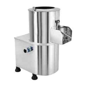 Shree Chamunda 32x37x19 inch 15kg Peeler Machine