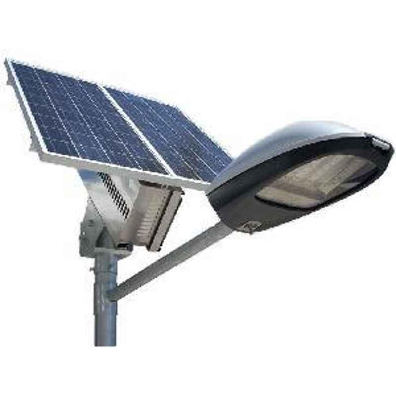 Havells 28W Solar LED Standalone Street Light LHSTAPU7ABQE028