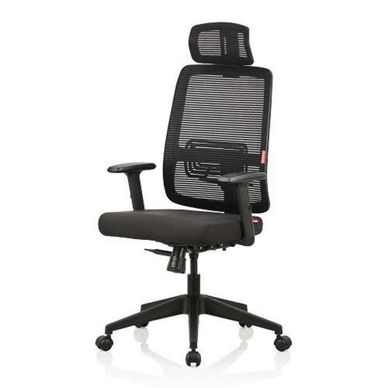 Featherlite Versa High Back Ergonomic Chair