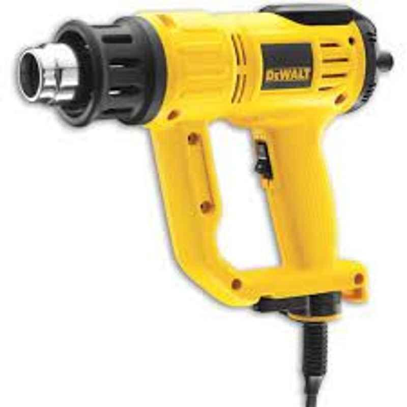 Dewalt 2000W Digital Led Heatgun, D26414