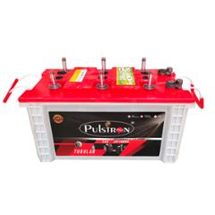 Pulstron Jumbo 12V 180Ah Tubular Dry Inverter Battery, JT-180PI