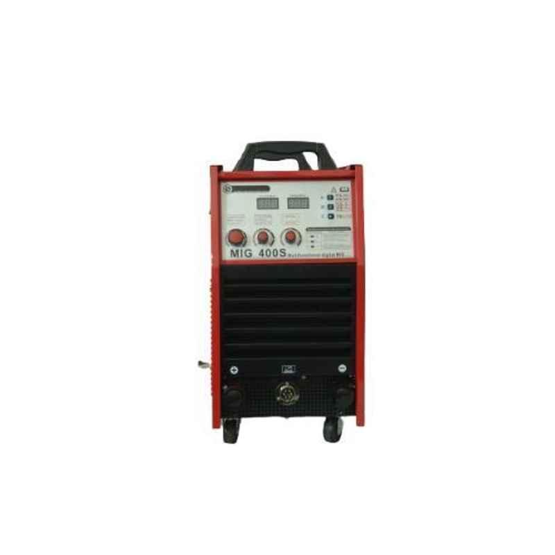 Banson 400A Three Phase MIG Welding Machine, MIG 400
