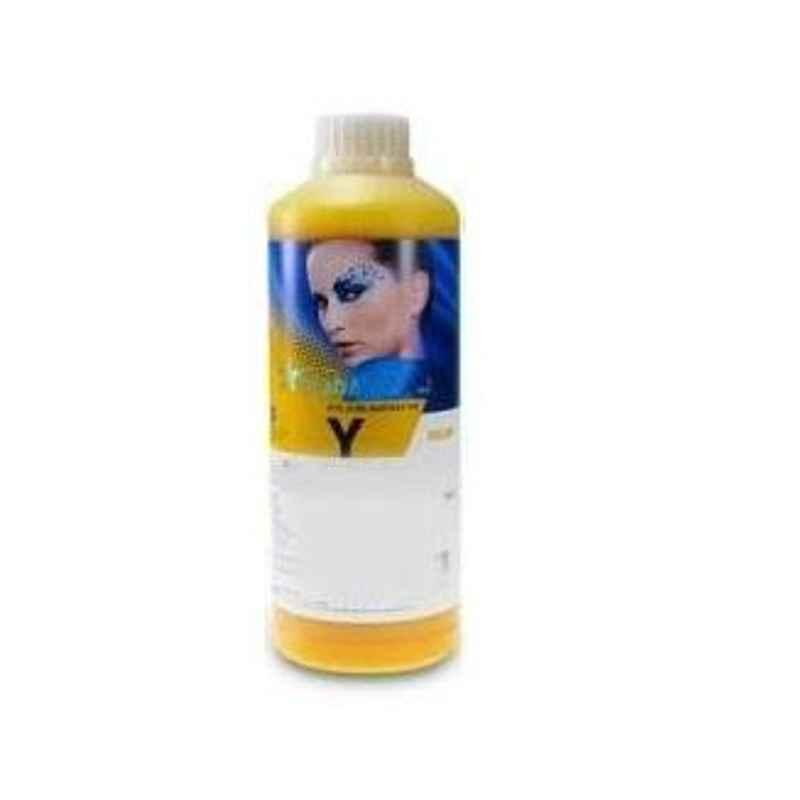 Yellow Dye Sublimation Ink