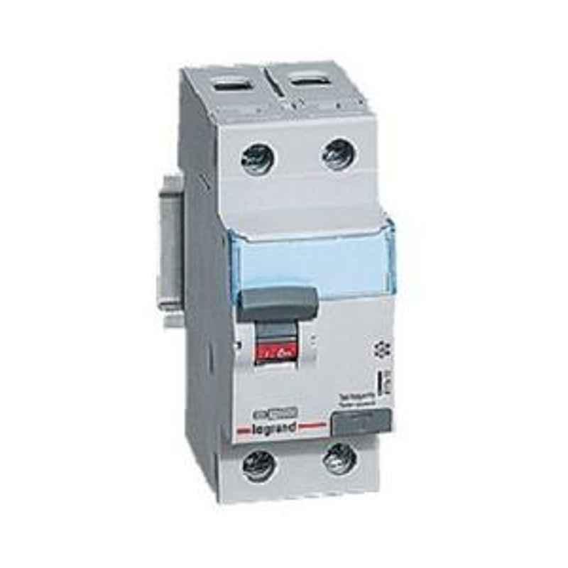 Legrand ee03877 25 A 2 Pole 300 mA Residual Current Circuit Breaker
