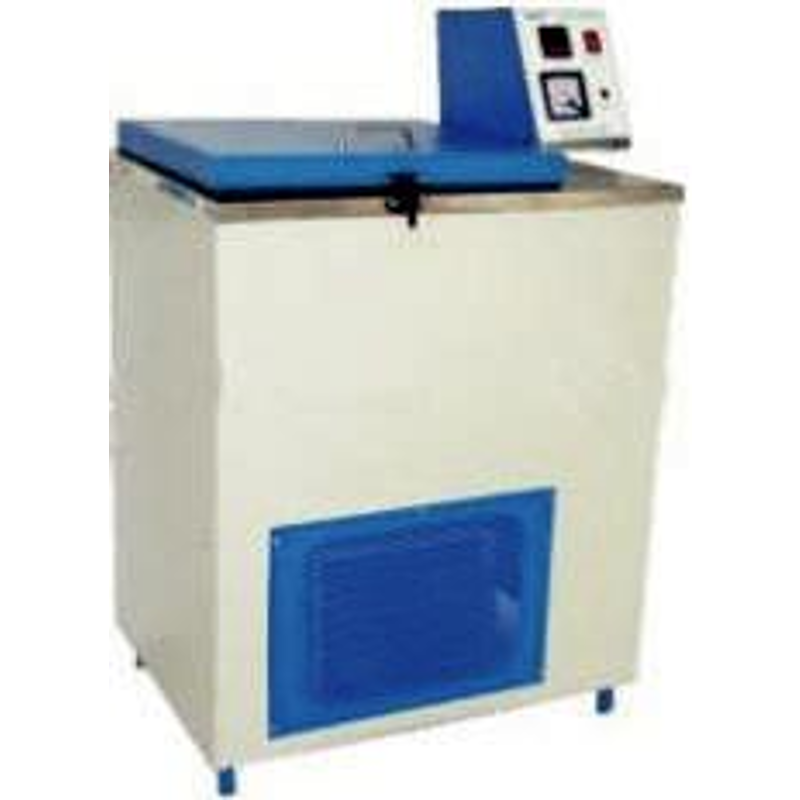 Labpro 154A 375x500x605mm Vertical Chest Deep Freezer