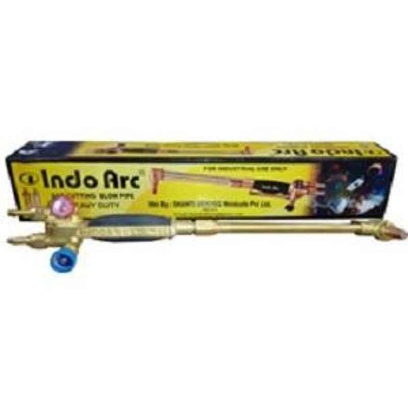 Indoarc Gas Cutting Torch Non ISI