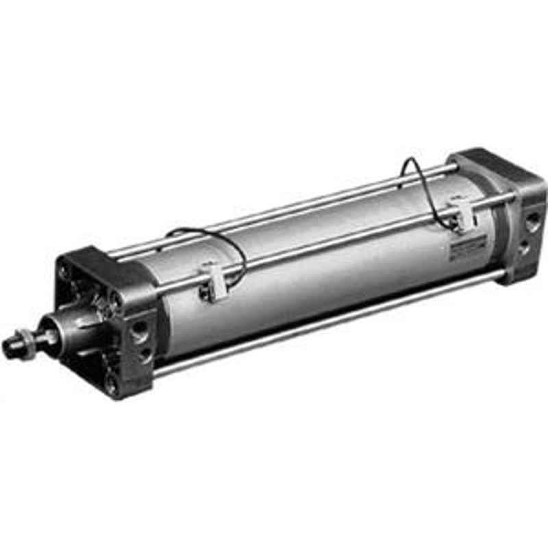 Janatics A12- 050 -0525 -O Air Cylinder (Bore Size 50mm Stroke 525mm)