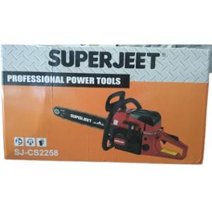 Superjeet 22 inch 58cc Petrol Chain Saw, SJ-CS2258