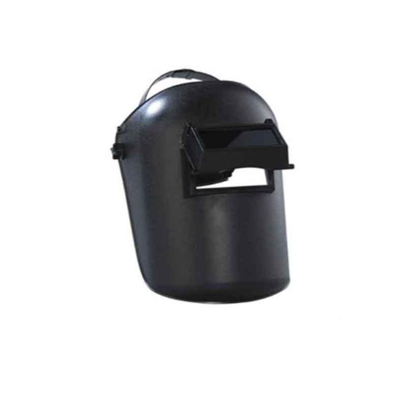 Blue Eagle PP Black Welding Helmet, 633P