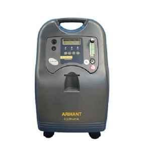 Arihant Canta 10L Portable Oxygen Concentrator