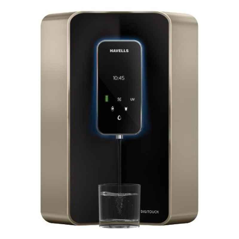 Havells Digitouch 6L RO+UV+ALKALINE Water Purifier