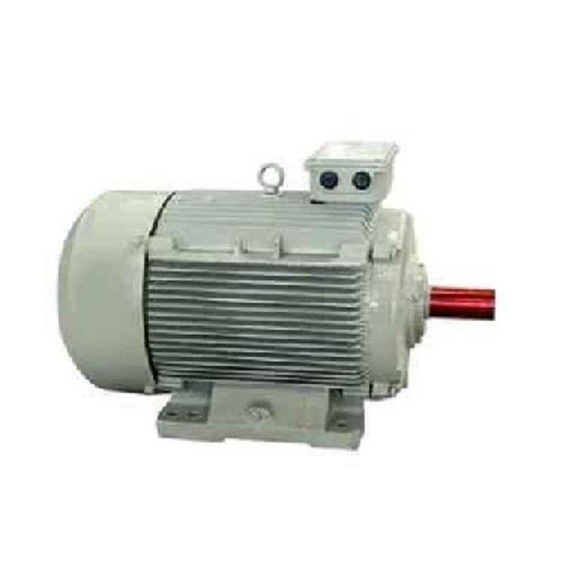Jupiter 1.5HP 1440rpm Single Phase 4 Pole Foot Mounted Heavy Duty Electric Motor