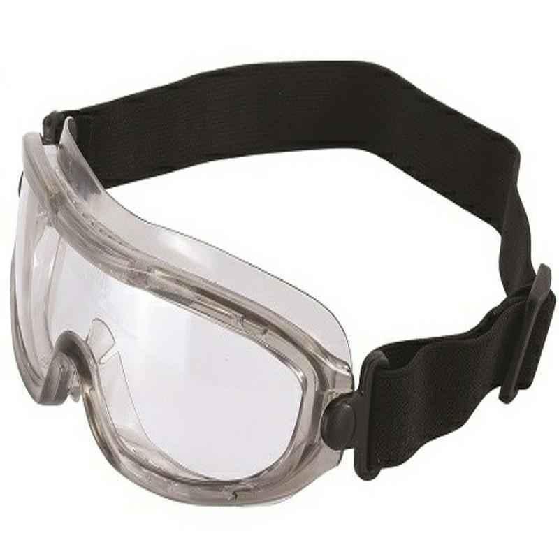 Mallcom Agena Polycarbonate Safety Goggle (Pack of 2)