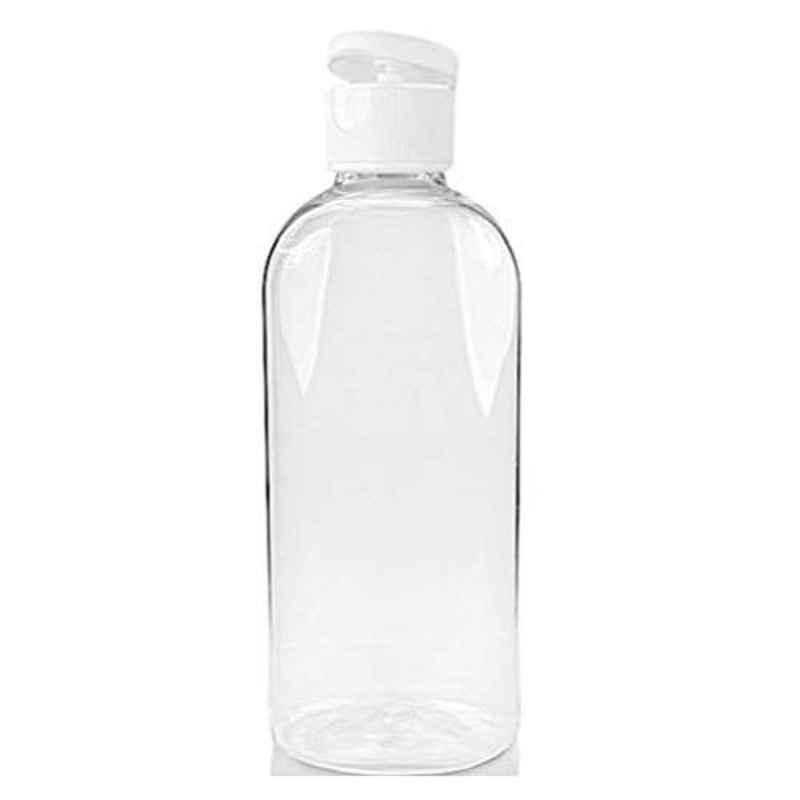 Infinizy 100ml Fliptop Bottle (Pack of 250)