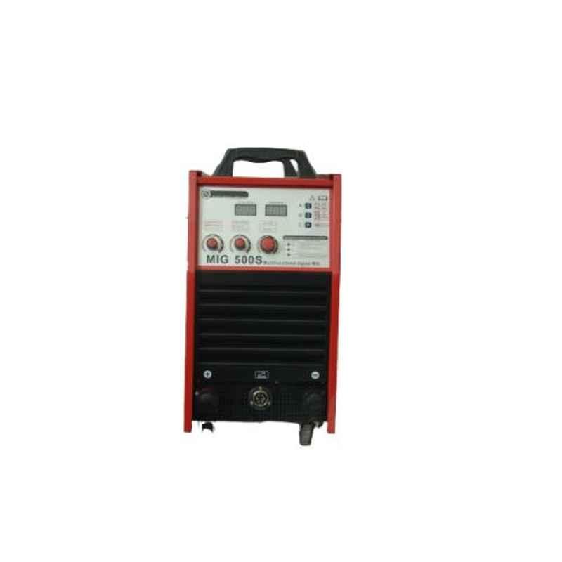 Banson 500A Three Phase MIG Welding Machine, MIG 500